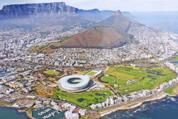 Is South Africa getting smarter?