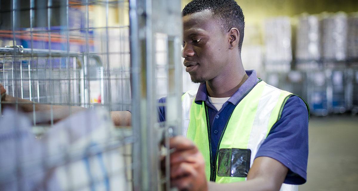 distribution centres