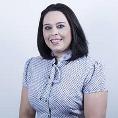 Natasha Ferreira