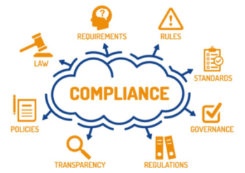Compliance in waste management